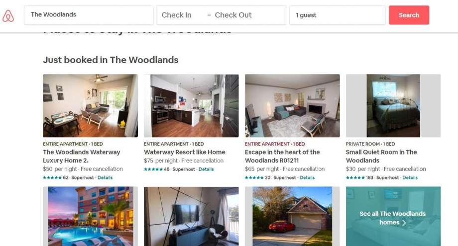 Township officials face challenges with Airbnb | Outlaw Hotels