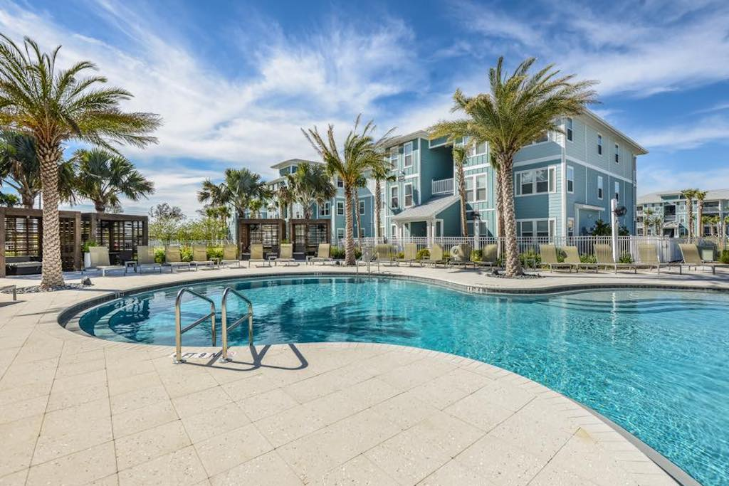 Tenants of New Airbnb-Branded Complex in Florida Feel ...